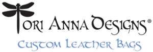 In the beginning there was the logo for Tori Anna Designs.