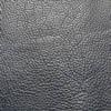 Black leather used in Tori Anna Designs.