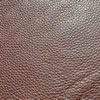 Brown leather used in Tori Anna Designs.