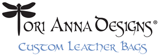 Logo for Tori Anna Designs.